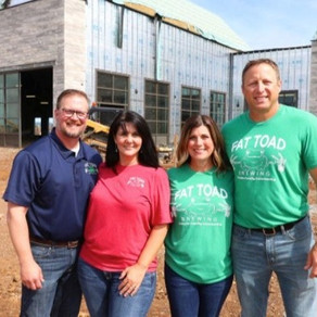 What the Ale: Pryor's Fat Toad Brewing joining the MidAmerica Industrial Park in large expansion