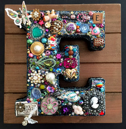 E is for Eclectic