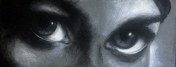 Behind Those Hazel Eyes