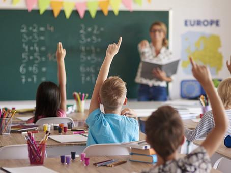 L'EFT dans nos écoles!