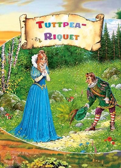 Tuttpea-Riquet