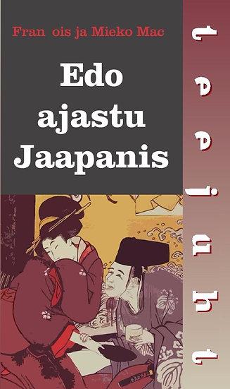 Edo ajastu Jaapanis