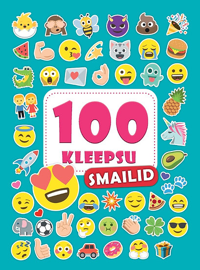 Smailid. 100 kleepsu