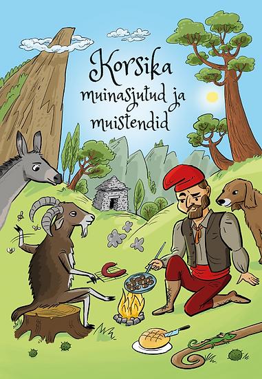 Korsika muinasjutud ja muistendid