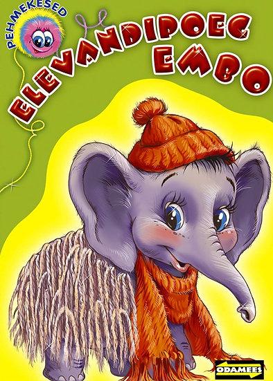 Elevandipoeg Embo. Pehmekesed