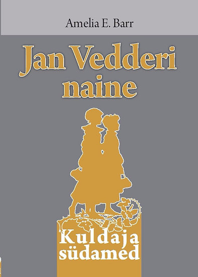 Jan Vedderi naine