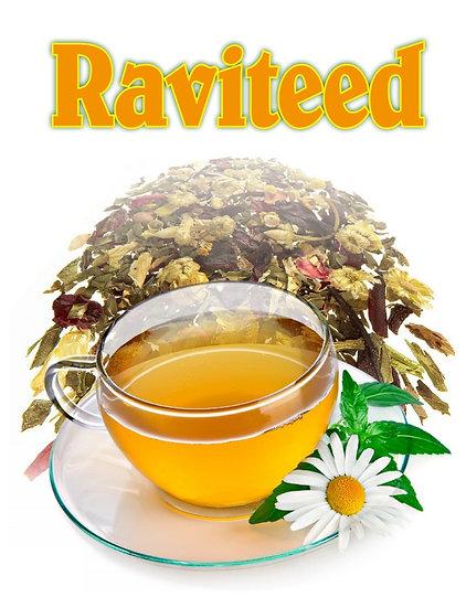 Raviteed