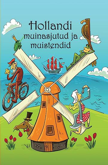 Hollandi muinasjutud ja muistendid