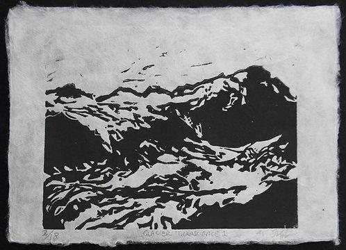 Glacier transience 1