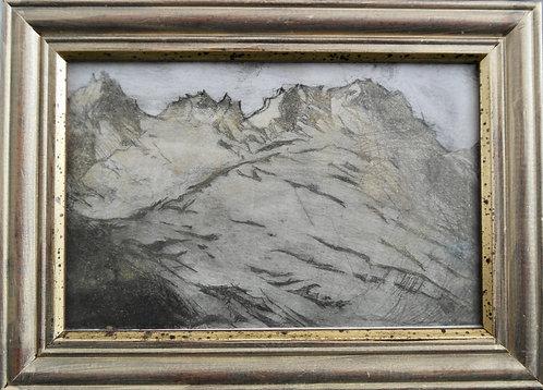 Transient, gold mountain #1