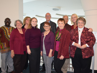 Literacy Plus celebrated 31 years at Annual Reception