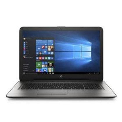HP Notebook 17.3 A12 12G 2T W10