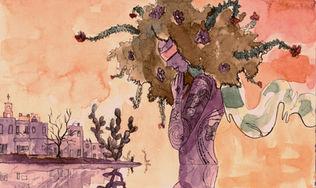 """""""Wilde Woman: Espiritu Desiértica"""""""