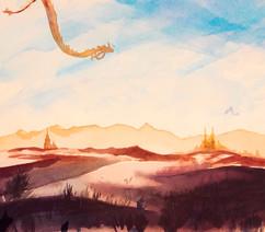 Guardianes del Desierto Los Vidrios