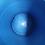 Thumbnail: Tinaco tricapa azul 1200 lts