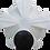 Thumbnail: Cisterna blanca 2500 lts