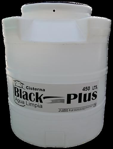 Cisterna blanca 450 lts