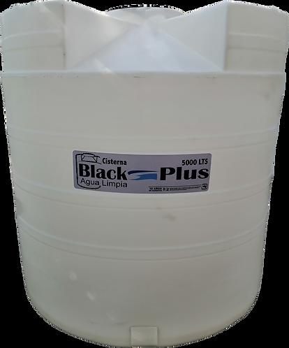 Cisterna blanca 5000 lts