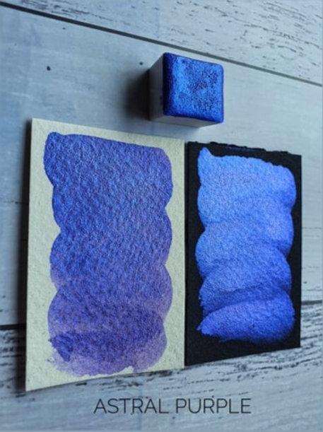 Astral Purple