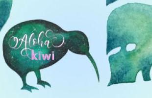 Become an Alohakiwi!
