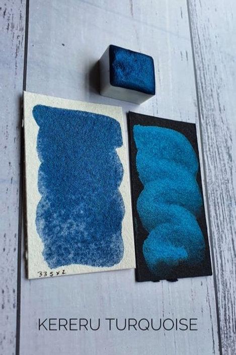 Kereru Turquoise