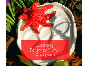 Pottery by Tanya