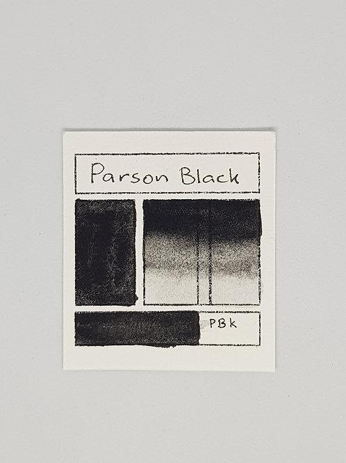 Parson Black