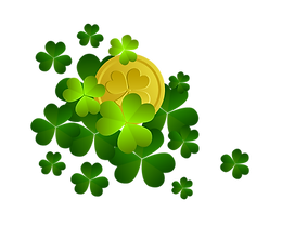 St_Patricks_Shamrocks_with_Coin_Decor_PN
