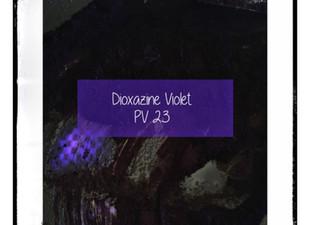 Dioxazine Violet PV23
