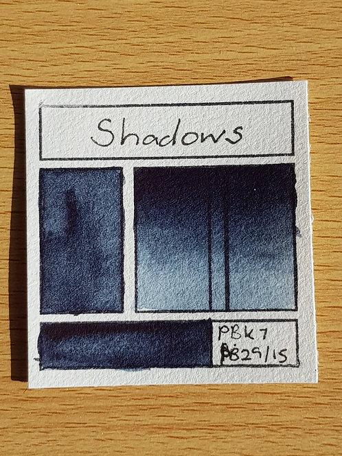 Shadows AKA Indigo