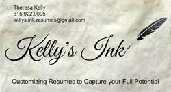 Kellys ink