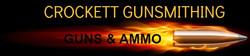 Bullet for Crockett