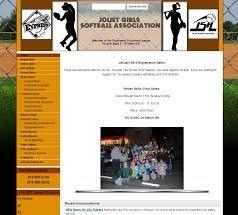 Joilet Softball Association