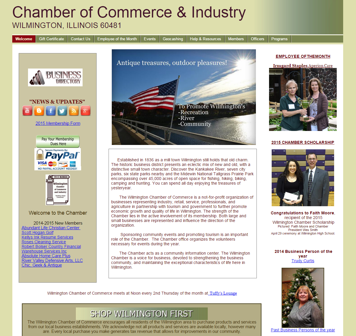 Wilmington ILChamber