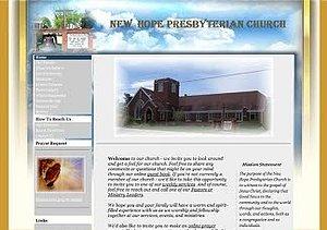 New hope presby church