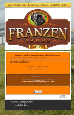 Franzen Farms