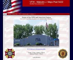 VFW post 5422