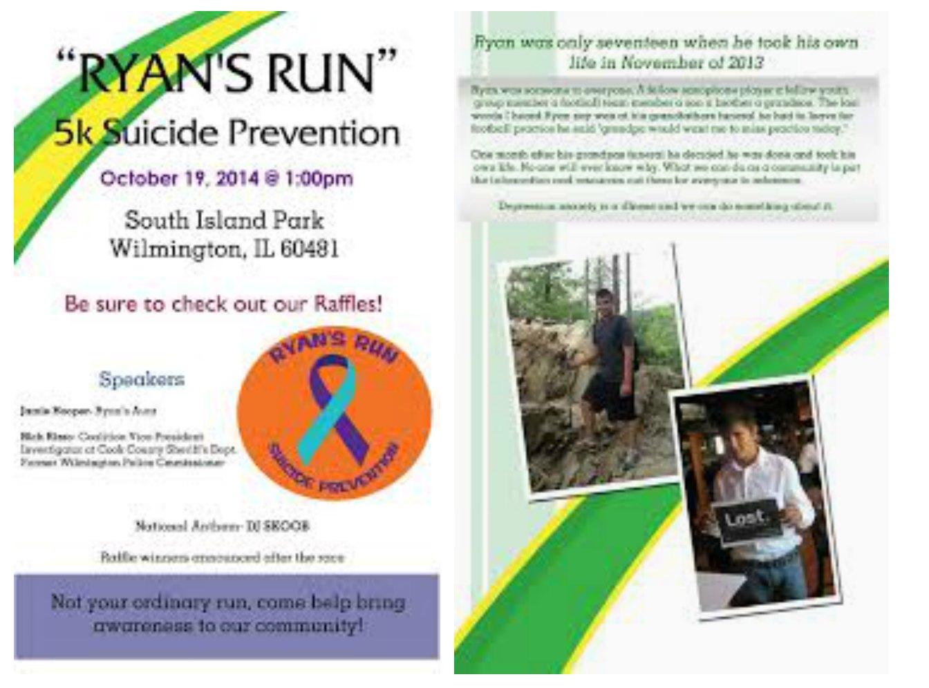 Ryans Run