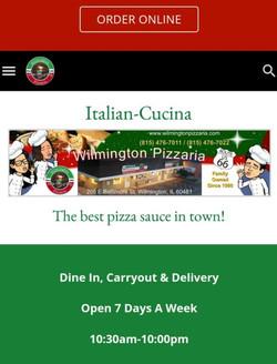 Wilmington Pizzaria