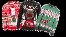 Tous à vos pulls de Noël le 18 décembre !