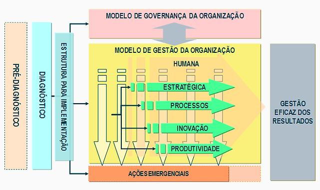 Modelo consultoria