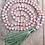Thumbnail: RoseQuartz  Knotted Necklace  Mala Meditation Necklace