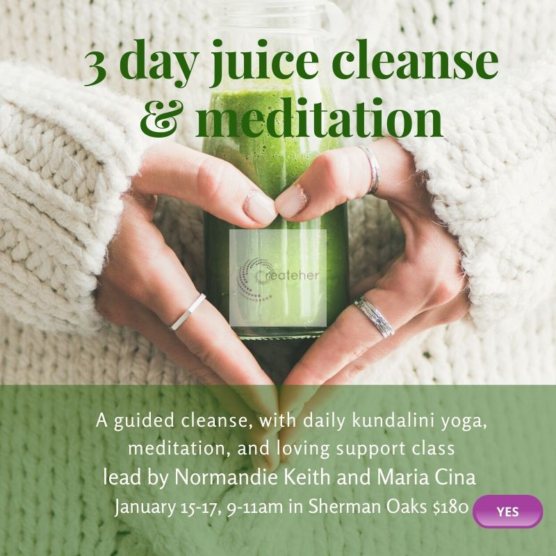 3 Day Cleanse and Meditation World..jpg