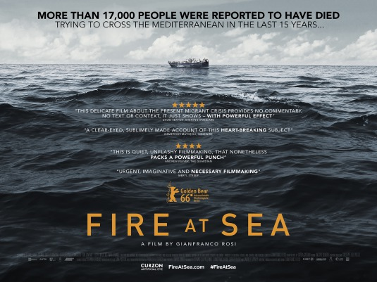 FireatSea option 1