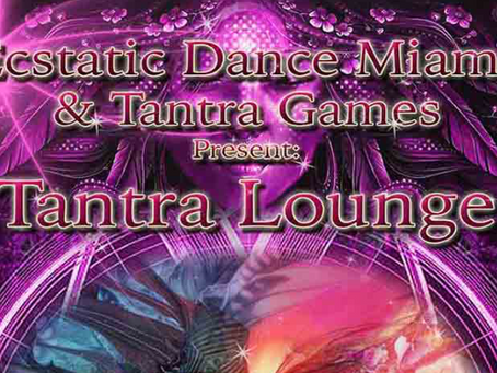 2018/12/14 : Tantra Games & Lounge @ Inhale