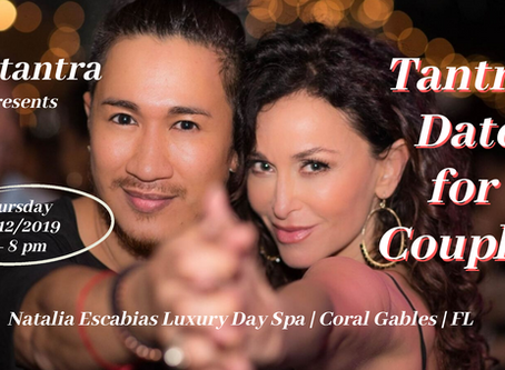 2019/12/12 Tantra Date for Couples