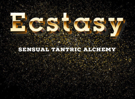 2019/09/20  Sensual Tantric Alchemy @ Mask Retreat