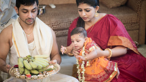 What is Bengali Annaprasan ? Why is it celebrated ?