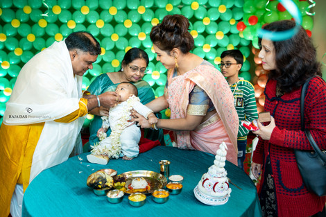 annaprashan photography kolkata