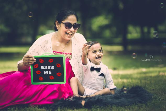 kids photo kolkata